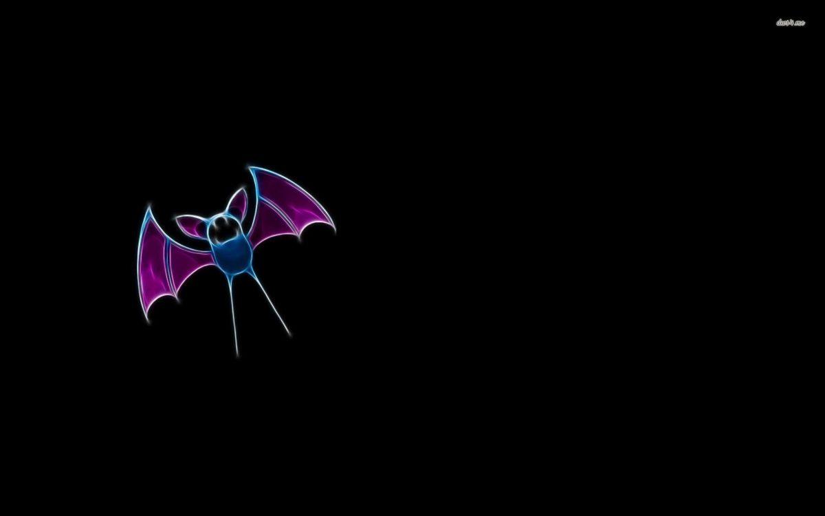 Zubat – Pokemon 925297 – WallDevil