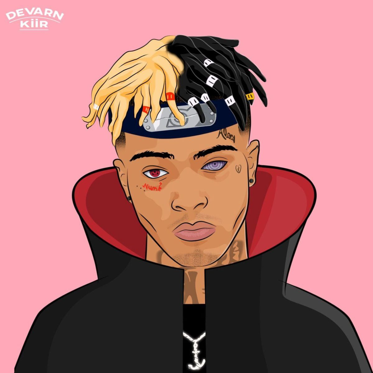 XXXTENTACION hes an other favorite artist hes very different | fav …