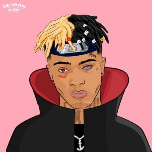 download XXXTENTACION hes an other favorite artist hes very different | fav …