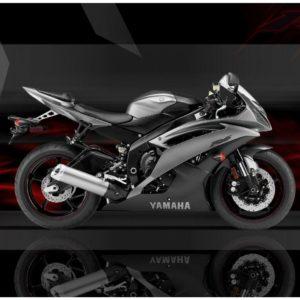 download Yamaha R6