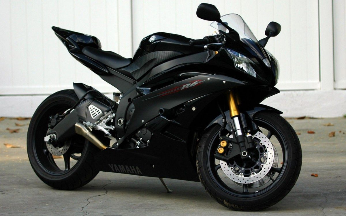 Yamaha R6 wallpapers | Motor specification 2015