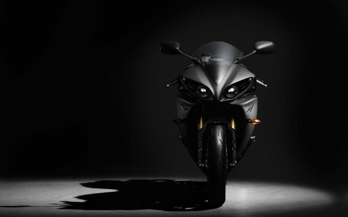 Black Yamaha R6 Wallpaper 6877 Hd Wallpapers in Bikes – Imagesci.com