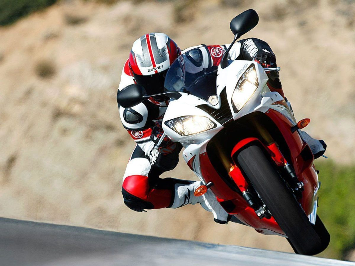 Yamaha R6 White 30655 Hd Wallpapers in Bikes – Telusers.