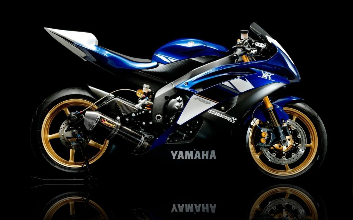 Black Yamaha R6 Wallpaper Hd Background Wallpaper 17 HD Wallpapers …