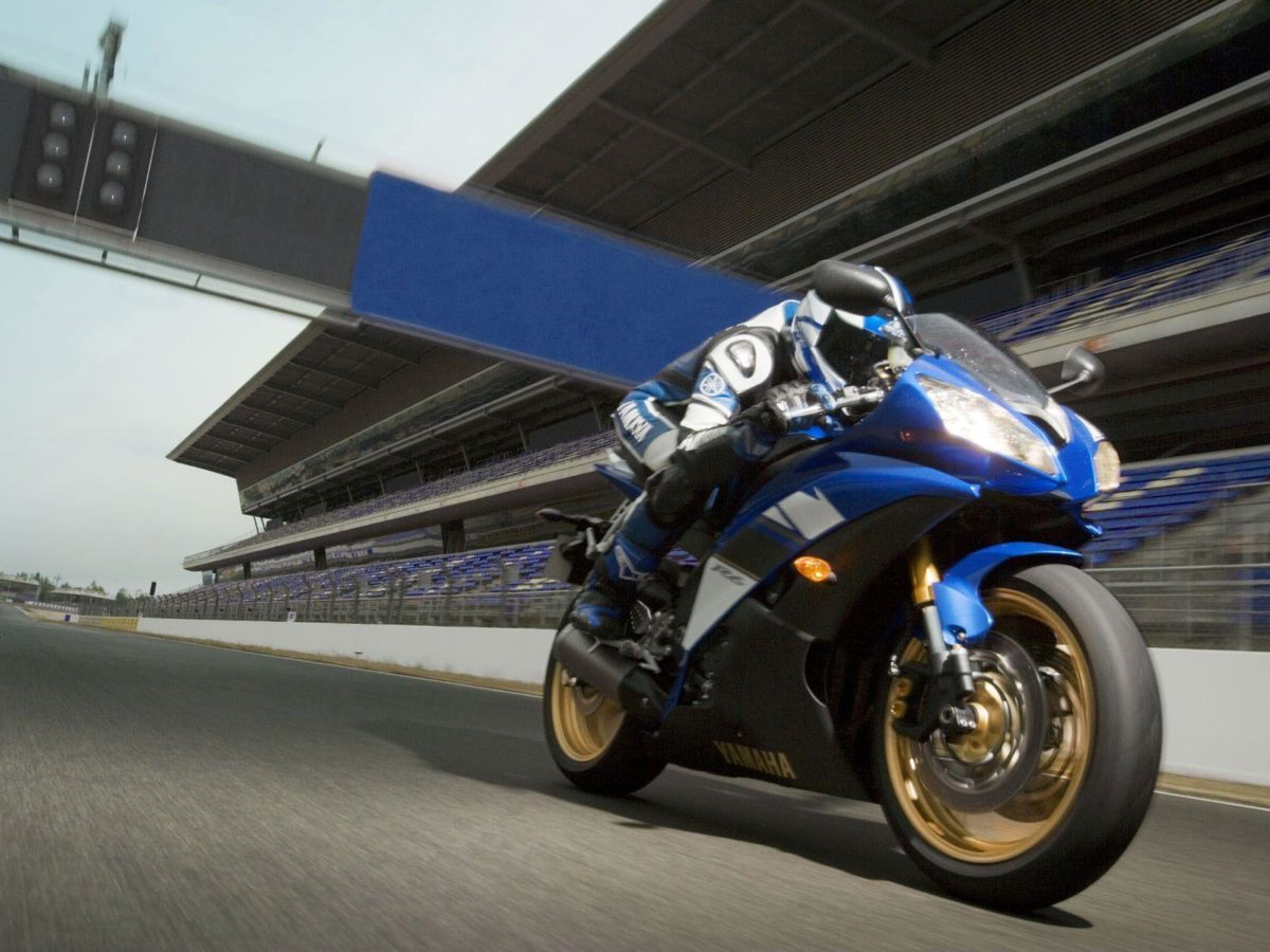 Yamaha R6 Wallpapers Pictures 5 HD Wallpapers | Animg.com