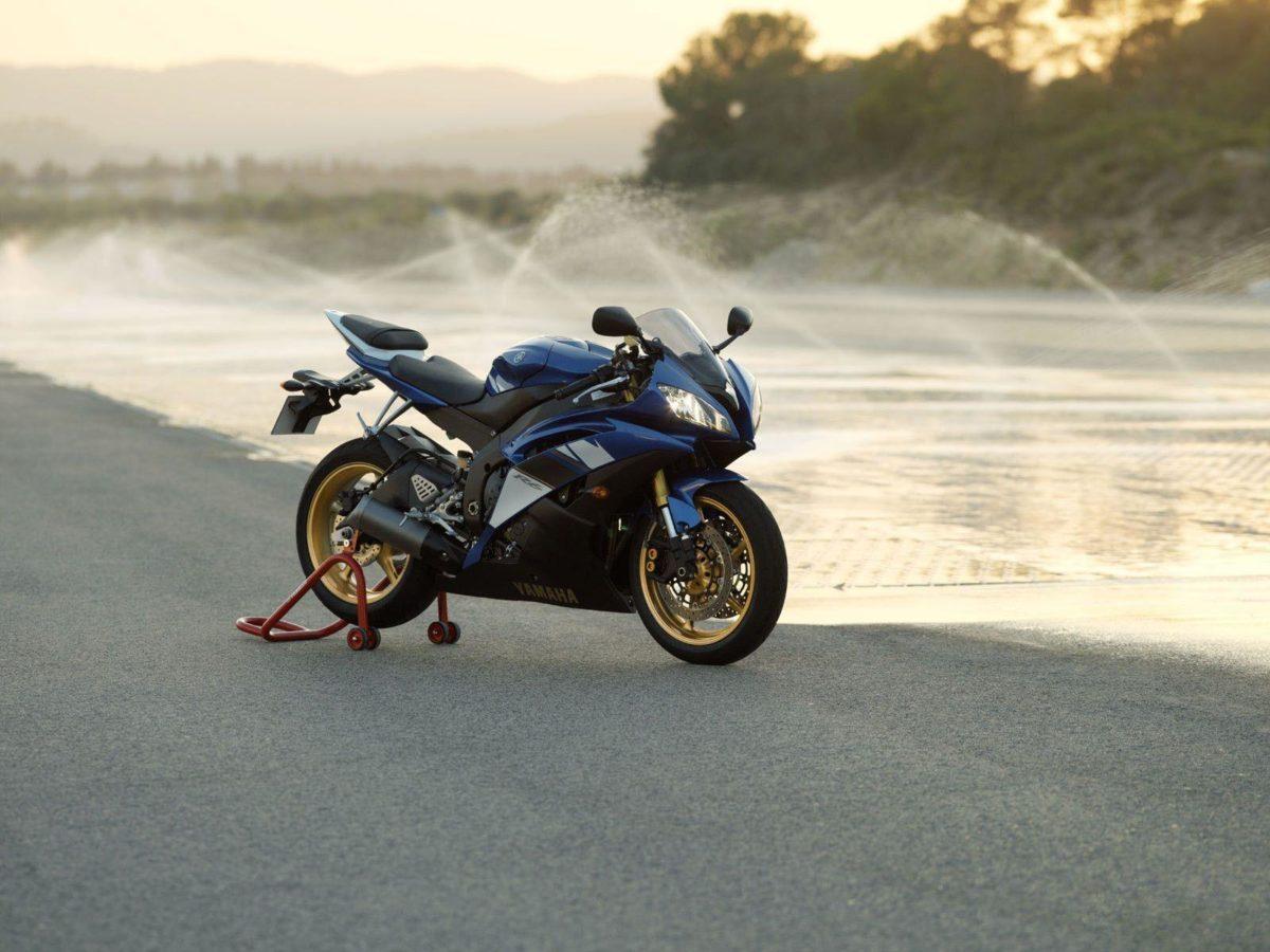 Yamaha R6 Wallpaper – Motorcycle' Wallpapers (4636) ilikewalls.
