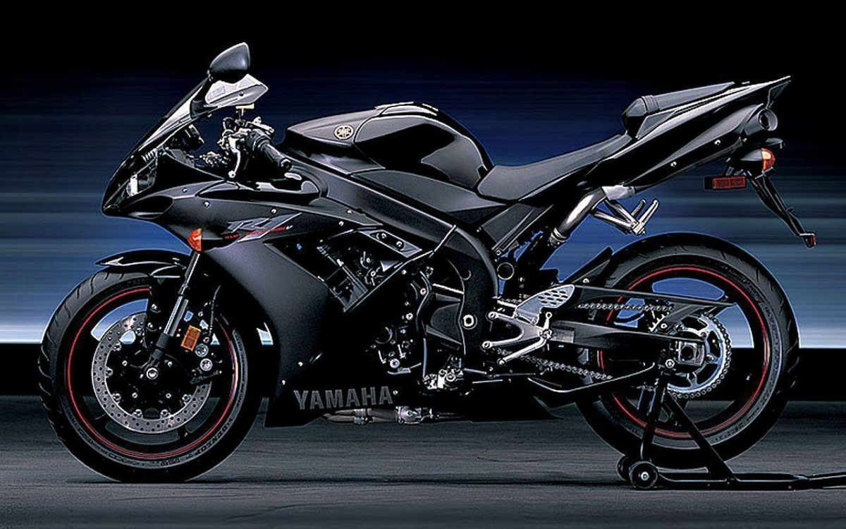 Download Black Yamaha R6 Wallpaper 2014 Free 15 HD Wallpapers Full …