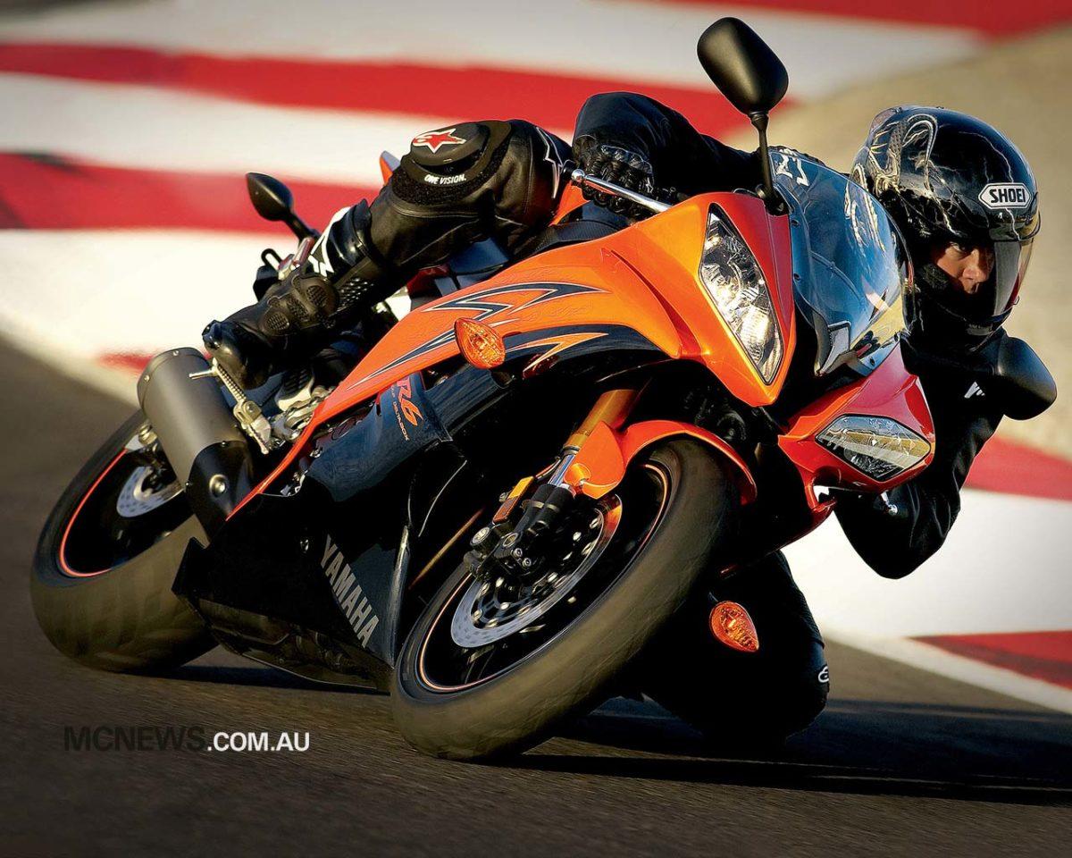 Yamaha R6 Orange 17975 Hd Wallpapers in Bikes – Telusers.com