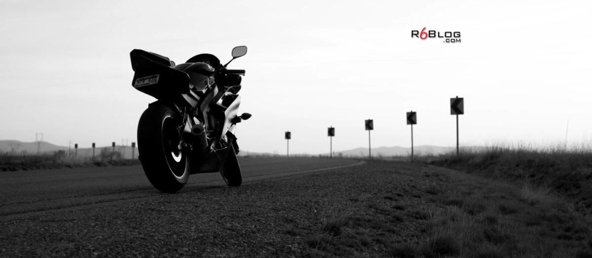 New Yamaha R6 Wallpapers From R6Blog.com! | R6Blog | The Yamaha R6 …