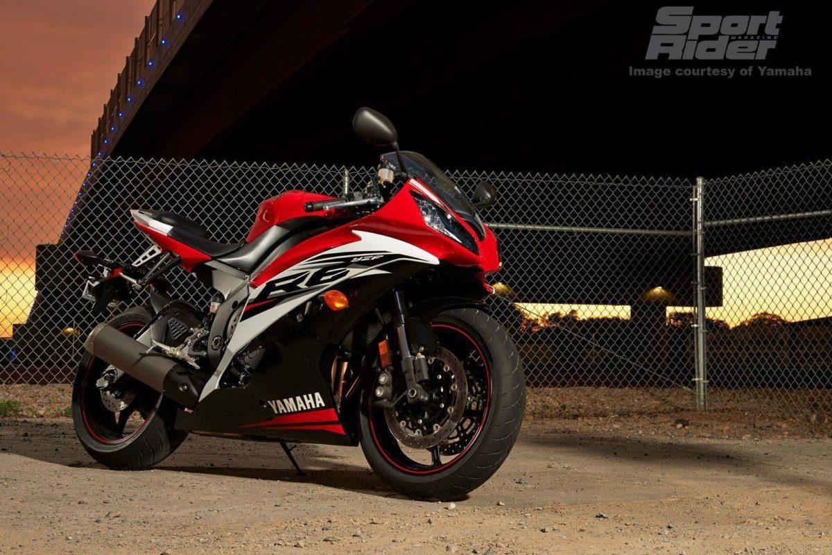 2014 Yamaha R6 Wallpaper | Bikes Review