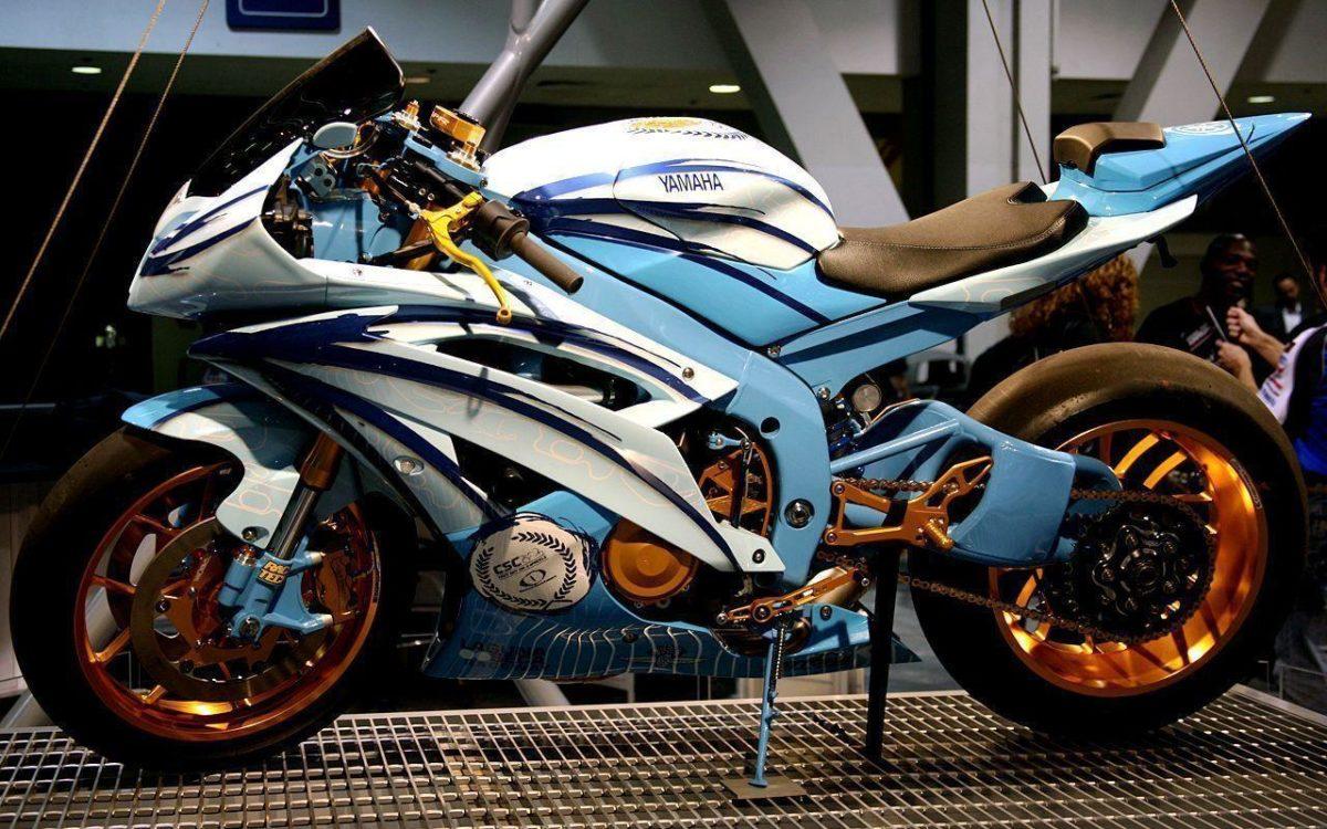Yamaha R6 Wallpaper – Motorcycle' Wallpapers (4344) ilikewalls.