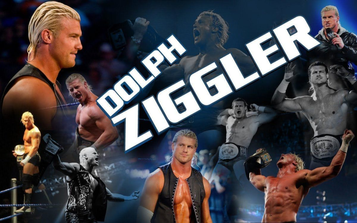 Dolph Ziggler WWE wallpaper ~ WWE Superstars,WWE wallpapers,WWE …