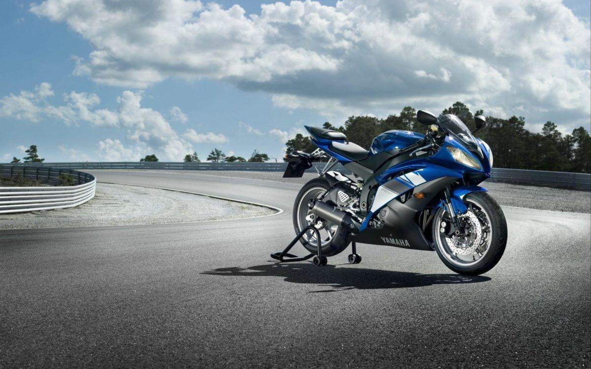 Yamaha R6 Wallpapers Hd